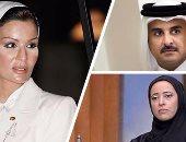 معارضة قطرية: موزة وتميم صهيونيان وقرار قطع العلاقات تأخر 20 عاماً