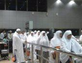 مصر للطيران تسير اليوم 15 رحلة لنقل 3 آلاف معتمر إلى الأراضى المقدسة