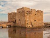 قبرص: اكتشاف مبنى أثرى يعود تاريخه للعصور الوسطى