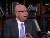 """خالد عكاشة لـ""""عمرو أديب"""": 10 تنظيمات إرهابية كانت بسيناء قبل 30 يونيو"""