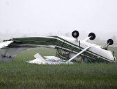 مقتل شخص فى اصطدام طائرتين صغيرتين بكندا