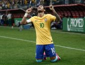 تصفيات المونديال.. البرازيل على أعتاب روسيا بثلاثية فى باراجواى