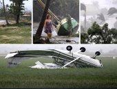 """إعصار """"ديبى"""" يواصل اجتياح شمال شرقى أستراليا"""