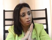 مايا مرسي: المصريون مسلمون ومسيحيون يعيشون فى ترابط