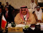 وزير الخارجية البحرينى يؤكد عمق العلاقات الأخوية مع مصر