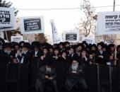 إندبندنت: حاخام إسرائيلى يحذر أتباعه من لقاح كورونا ..سيحولكم لشواذ جنسيا