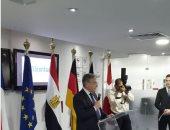 السفير الألمانى: نقل خدمة تأشيرات شنجن لشركة TLScontact بعد زيادة الطلبات