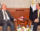 السفارة العراقية: بضائع مصر لها أولوية ومستعدون لإعادة فتح مصرف الرافدين
