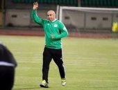حسام حسن يستقر على 23 لاعبا فى معكسر الإسكندرية استعدادا للإسماعيلى