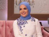 """منى عبد الغنى امرأة صعيدية شريرة فى مسلسل """"أفراح إبليس 2"""""""
