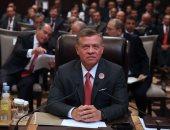 ملك الأردن يدين الاعتداء الإرهابى بمانشستر ويطالب بموقف واحد ضد المعتدين