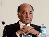 بالصور.. فريد خميس: متفائل بمستقبل مصر الاقتصادى.. ونحتاج لتسويق بلدنا فى الخارج
