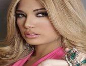 """ملكة جمال الكون جابريلا إيسلر فى شرم الشيخ بـ """"Miss Eco International"""""""