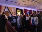 بالفيديو.. بدء مؤتمر توقيع عقود الاستثمار فى سيوة بمشاركة المحافظ و4 وزراء