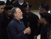 """رفض دعوى رد عصام العريان لقاضى """"التخابر مع حماس"""" وتغريمه 4000 جنيه"""