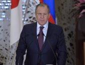 """لافروف: اتهام النمسا لعقيد نمساوى سابق بالتجسس خبر غير """"سار"""""""