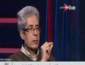 """محمد بدوى: نجيب محفوظ """"كاتب إسلامى وثروة من السماء"""""""