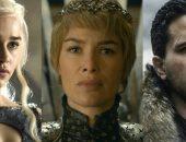 تصوير مسلسل Game Of Thrones مستمر حتى صيف 2018