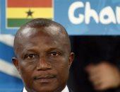 مدرب غانا: الطرد سبب التعادل أمام بنين وانتظرونا فى المباريات المقبلة