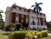 """مكتبة مصر العامة تنظم حفل توقيع كتاب """"مراكز الأبحاث فى الولايات المتحدة"""""""