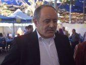 عمرو السعيد يعلن قائمته النهائية لخوض انتخابات الصيد
