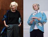 """""""أولدوشكا"""" أول وكالة لتوظيف عارضات الأزياء فوق سن 45 فقط"""