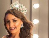 ماذا قالت أيسل خالد لملكة جمال مصر للسياحة قبل منافستها 80 ملكة؟