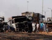 حركة الشباب تعلن مسئوليتها عن تفجير السيارة الملغومة بمقديشيو