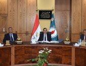 البترول: نسعى لفتح أسواق جديدة أمام شركات المصرية عربياً وعالمياً