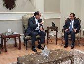 وزير البترول: زيارة السيسي لواشنطن تساهم فى زيادة الاستثمارات الأمريكية بالقطاع