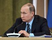 """بوتين: الثقة تآكلت فى ظل إدارة ترامب و مستوى الثقة بين البلدين """" تراجع """""""