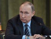 الرئيس الروسى يعزى نظيره الصينى فى ضحايا الانهيار الأرضى