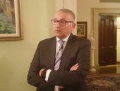 سفارة مصر بواشنطن: القبض على مرتكبى حادث مقتل مواطن مصرى بأمريكا