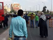 بالفيديو..نيابة الغربية تستمع لأقوال المصابين بحادث تفجير قنبلة أمام مركز تدريب الشرطة