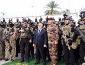 حيدر العبادى: جهاز مكافحة الإرهاب العراقى القوة الأولى فى الشرق الأوسط