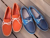 ضبط صاحب شركة لاستيراده أحذية غير مطابقة للمواصفات بالجيزة