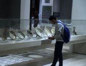 متحف الفن الإسلامى بالقاهرة يحتفى بذكرى المولد النبوى الشريف