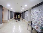 ورشة لعمل نموذج للمجموعة الشمسية فى متحف الفن الإسلامى للأطفال