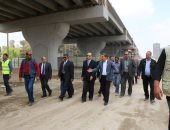 محافظة القاهرة تنظم زيارة لسفراء الدول لقصر عابدين