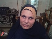 بالفيديو والصور.. طالبة كفيفة مات والدها بكفر الشيخ: لا يوجد من يعولنى