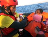 """""""الإندبندنت"""": اغتصاب طفلة عمرها 4 سنوات فى مخيم للاجئين باليونان"""