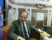 المتحدث باسم السفارة الأمريكية: 5 مليارات دولار التبادل التجارى مع مصر