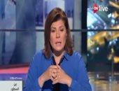 بالفيديو.. أمانى الخياط: السيسى العضو العربى المسلم الوحيد ضمن مجلس إدارة شئون العالم