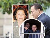 """الأسئلة الحرام فى قصر مبارك.. هل يتمسك الرئيس الأسبق بالعيش فى الفيلا بعيدا عن السياسة ودوشتها؟.. هل يستمع للمباركيين ويطالب باستعادة حقوقه كرئيس سابق؟.. هل يصر """"جمال"""" على طموحاته السياسية؟"""