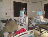 تعرف على إجراءات هيئة الرعاية الصحية لحماية مرضى الغسيل الكلوى من كورونا