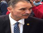 النائب رضا البلتاجى يطالب بإنشاء مستشفى طوارئ لخدمة 3 ملايين مواطن بحلوان
