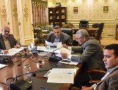 لجنة القوى العاملة بالبرلمان توافق من حيث المبدأ على مشروع قانون العمل