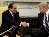 السيسى فى واشنطن.. تغطية خاصة لزيارة الرئيس إلى أمريكا