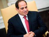 الرئيس السيسي يصل مطار القاهرة قادمًا من أمريكا
