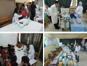 الداخلية تعالج 81 مواطن بمستشفيات الشرطة بالمجان مراعاة للبعد الإنساني